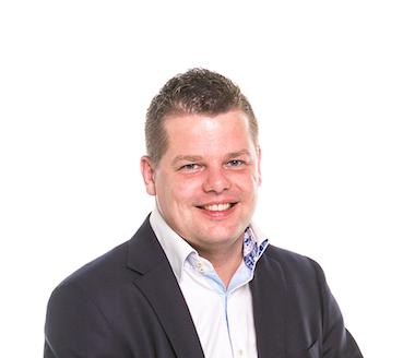 Dave Lusthof