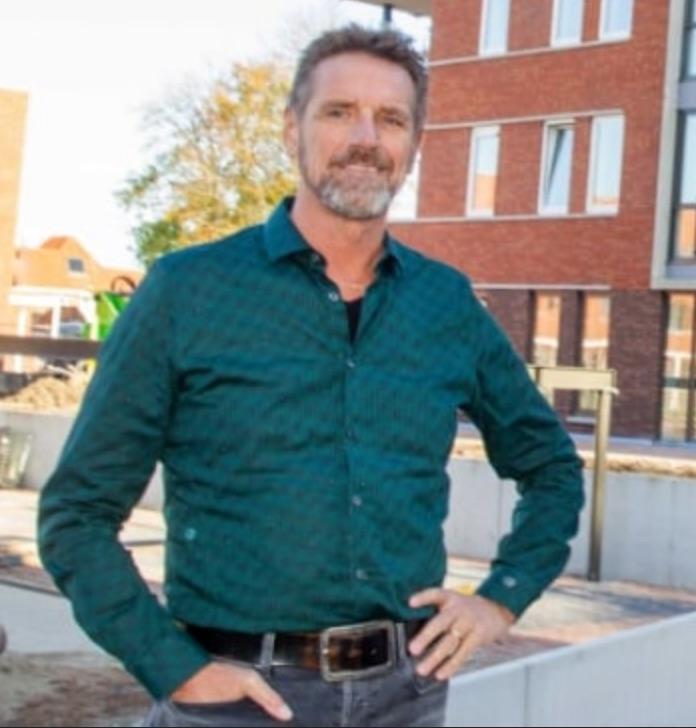 Maarten Coolen