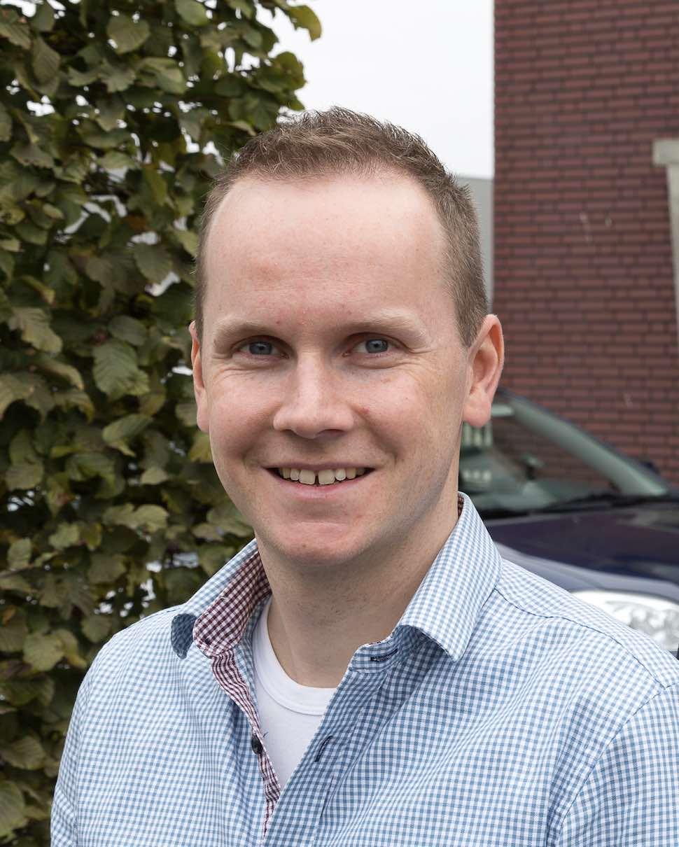 Ron van Rijbroek