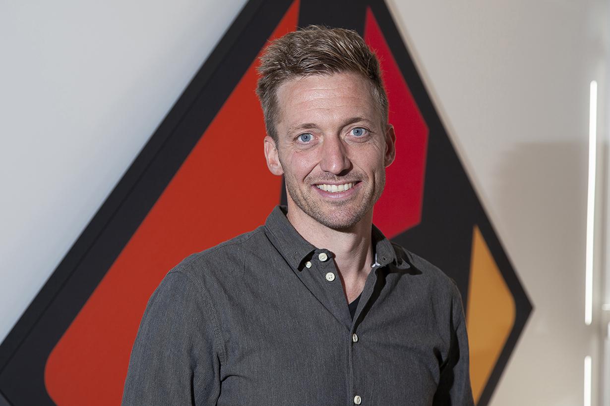 Maarten Hoevenaars