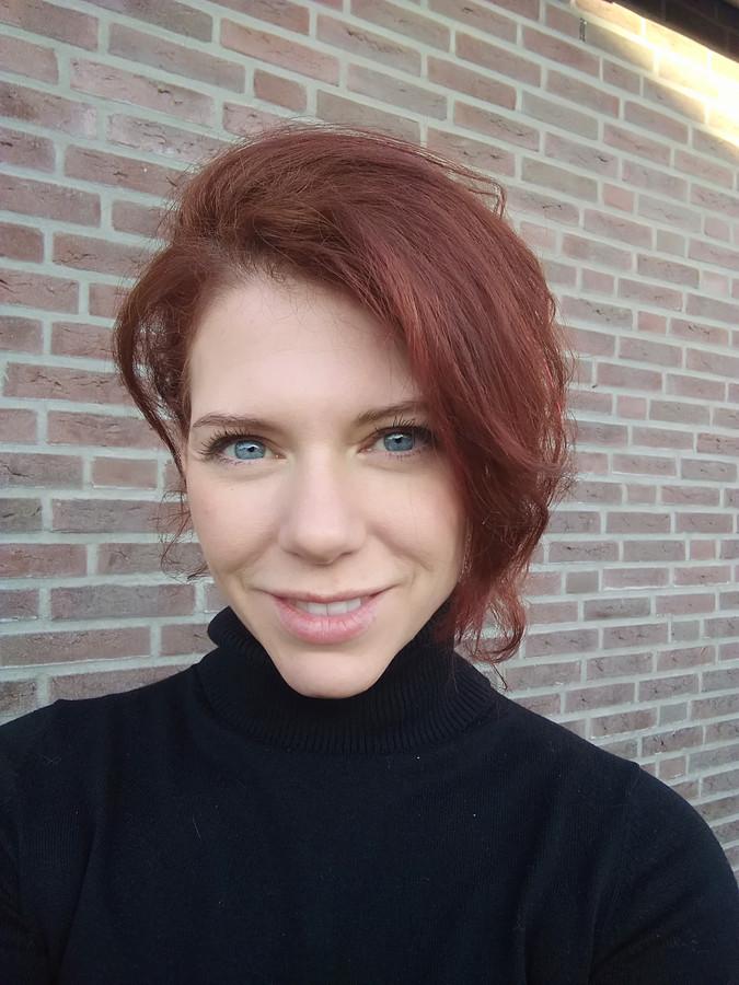 Dianne van Erp