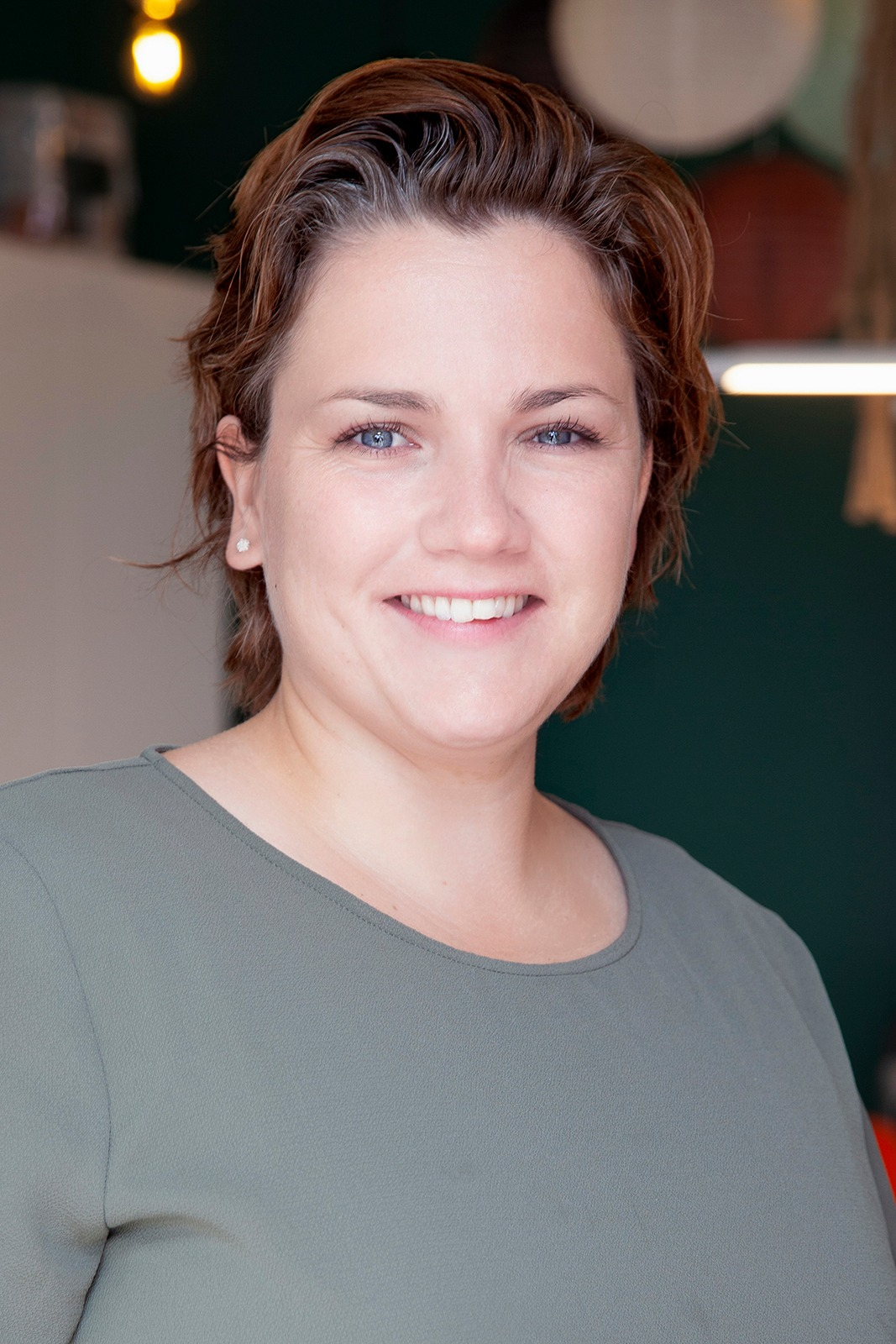 Leonie Klievink
